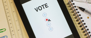 Vote By Mobile
