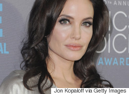 Angelina Jolie's Bravery Could Save Lives