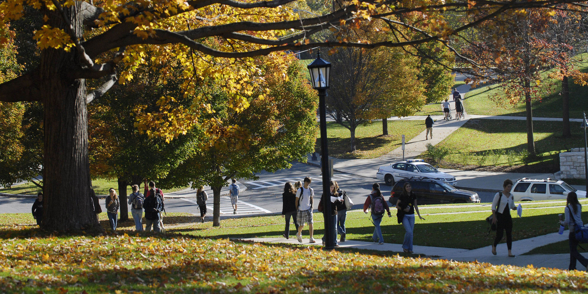 5 Myths About Liberal Arts Colleges -- Set the Record ...