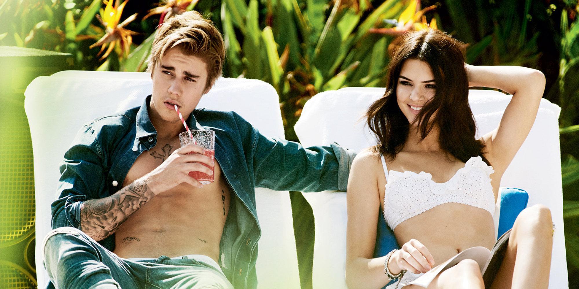 Justin bieber kendall jenner nude