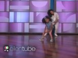 4-Year-Old Dance Superstar And Her Fierce Mom Nail Beyoncé's '7/11'