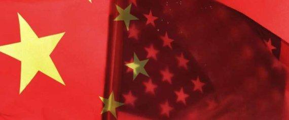 CHINA US TECH