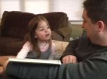 Family's Baby News Is Interrupted By A Very Honest Admission