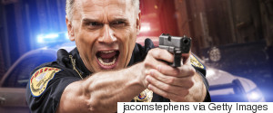 COP GUN