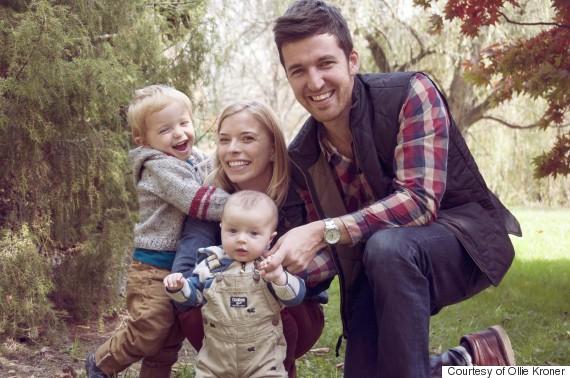 quincy kroner family