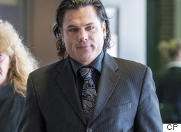 Brazeau Called His Assistant To Intervene In 'Quarrel' With Woman