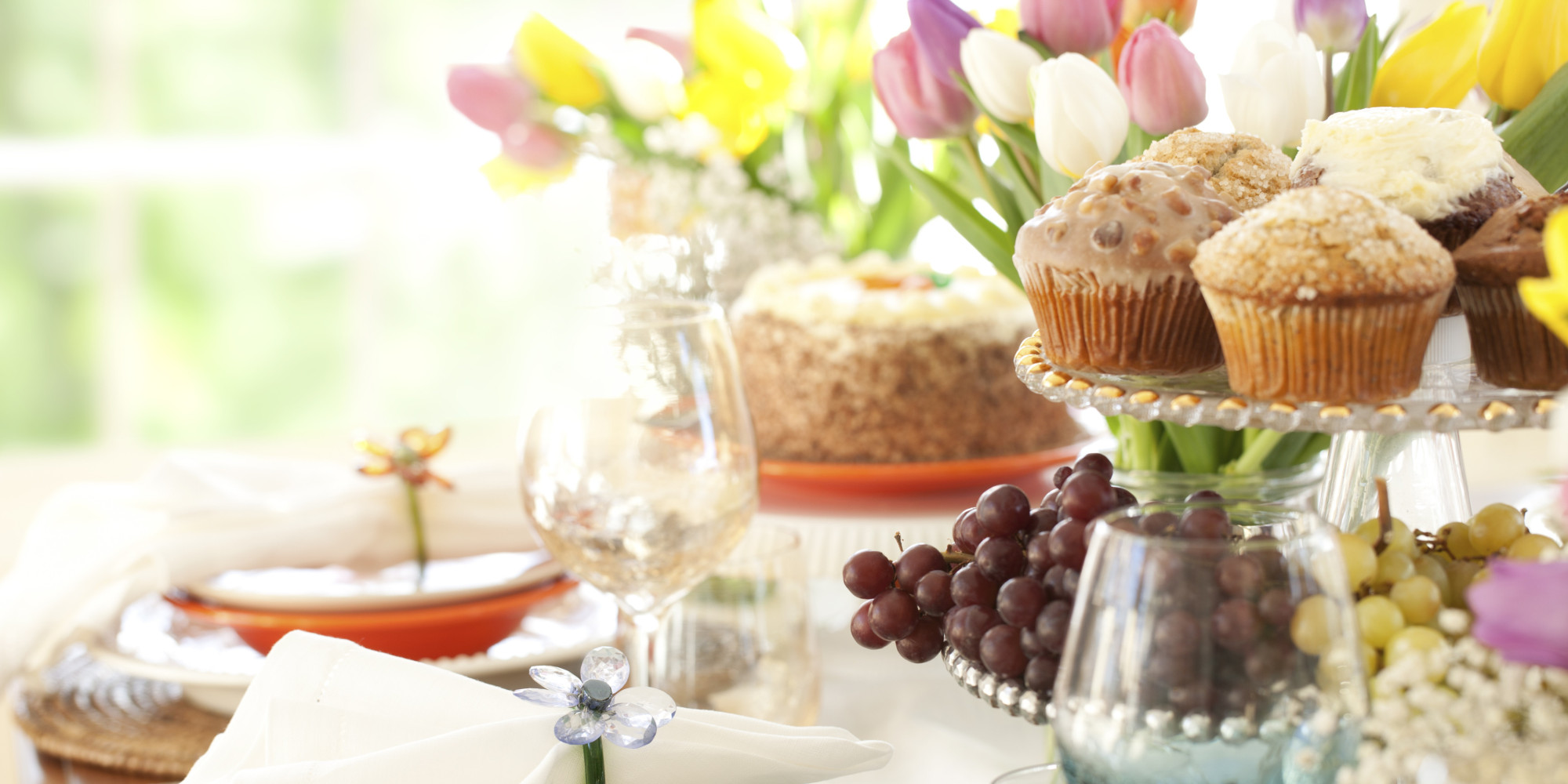 Easter brunch menu ideas that will make your mouth water Easter brunch ideas