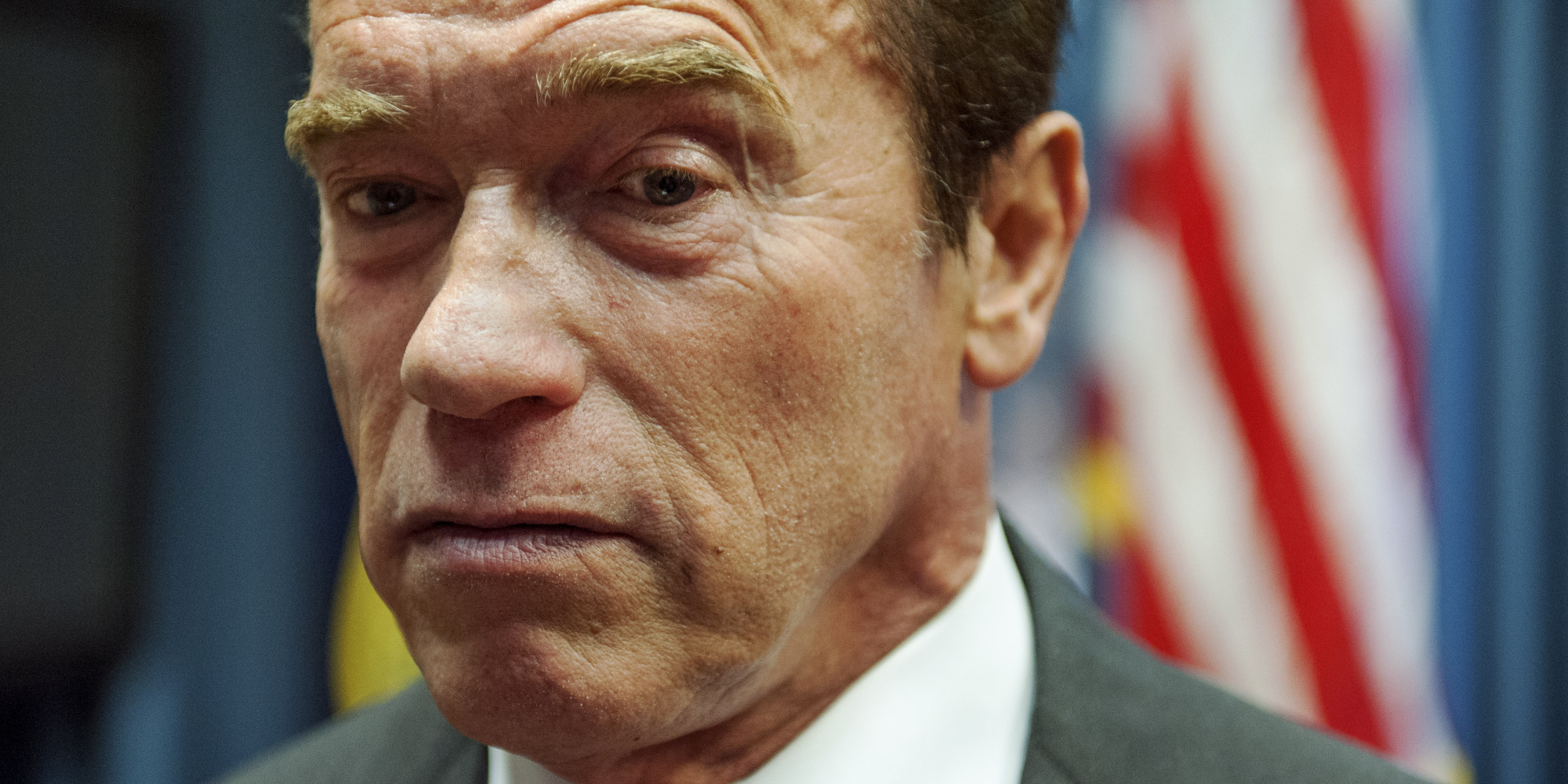 Arnold Schwarzenegger Calls On Congress To Save Funding For After ... Arnold Schwarzenegger