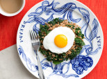 What 6 Famous Chefs Eat For Breakfast