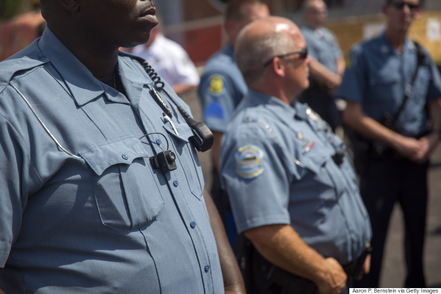 ferguson body camera