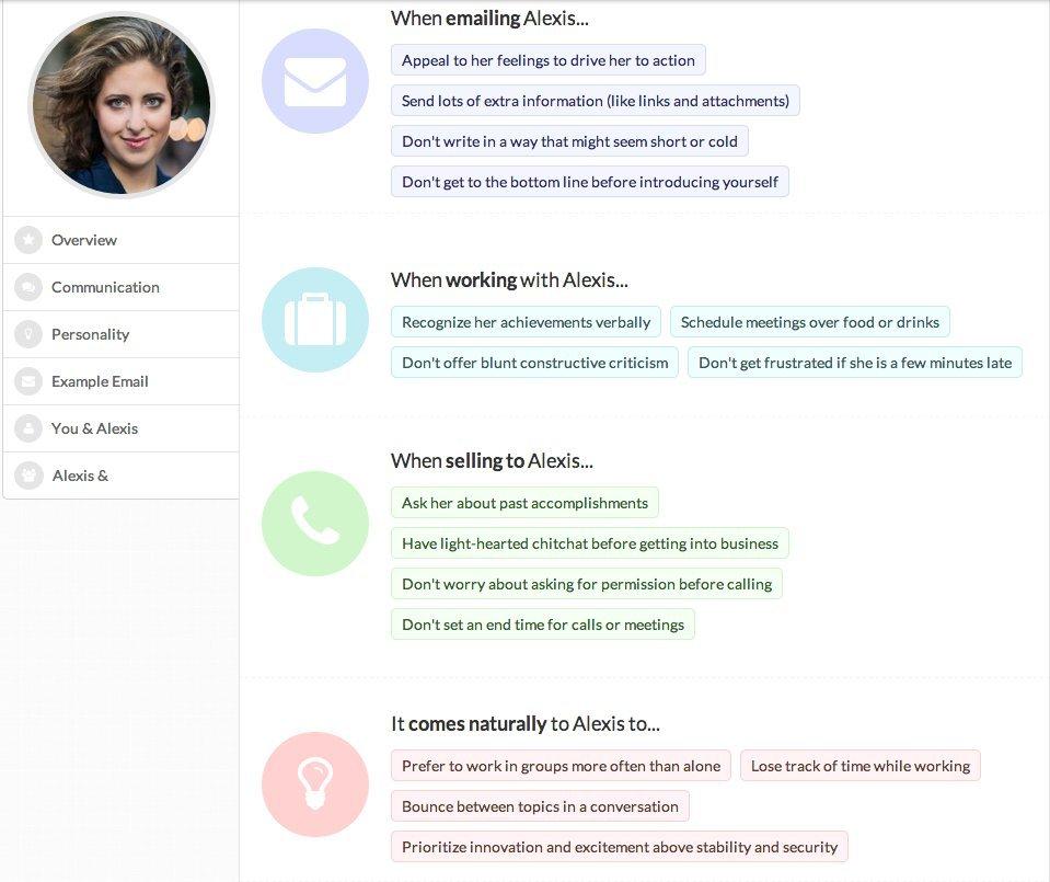 crystal gmail app