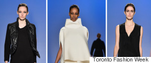 TORONTO FASHION WEEK