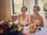 YouTube Stars' Wedding Photos Couldn't Be Lovelier