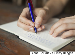 The Importance Of Keeping A Daily Journal