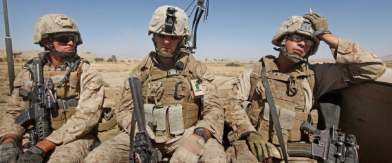 AFGHANISTAN WAR US MILITARY FRUSTRATION