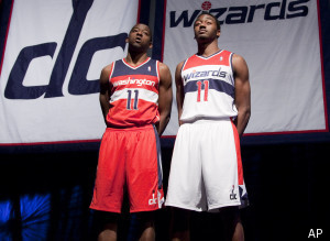 Washington Wizards Jerseys