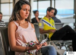 Everybody's Raving About Michelle Keegan In 'Ordinary Lies'