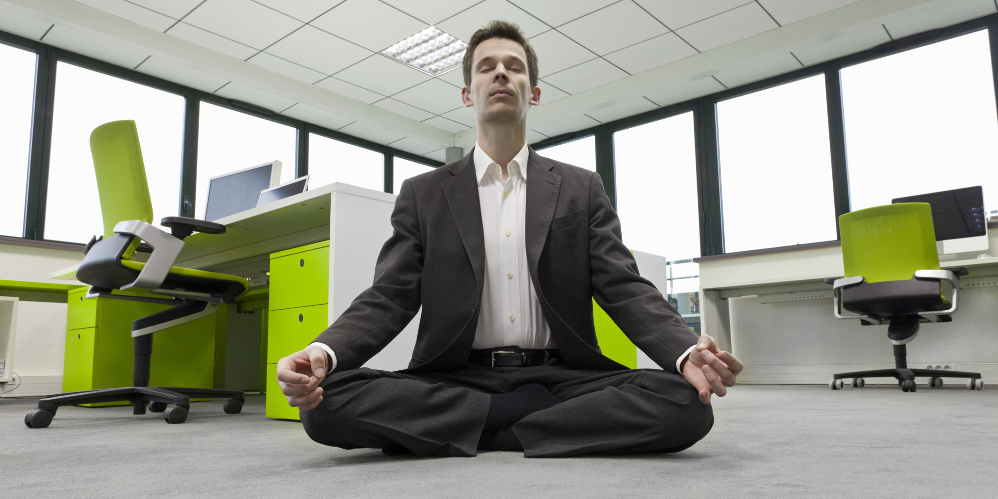 meditation office. Interesting Meditation In Office A Picture I