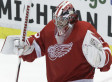 Red Wings Beat Sharks 3-1 To Force Game 7