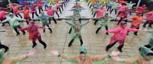 CHINA LINE DANCING