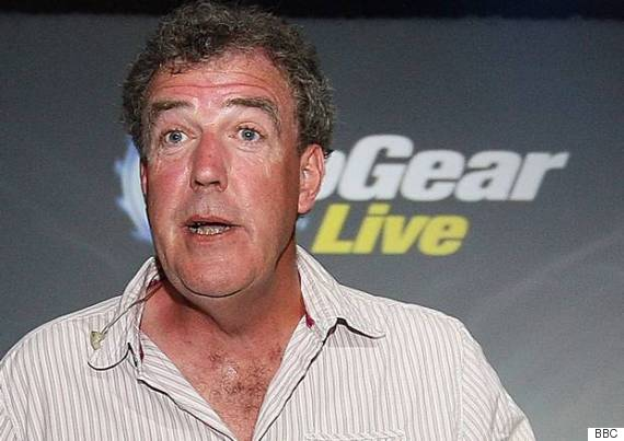 jeremy clarkson house was destroyed