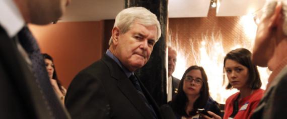 newt gingrich 2012. Newt Gingrich 2012