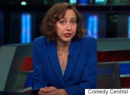 Kristen Schaal Speaks On The Future Of Wage Equality
