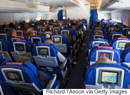 The One Thing You Should Do On Every Flight