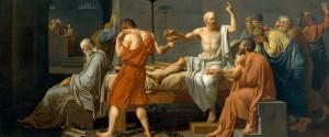 La Mort De Socrate