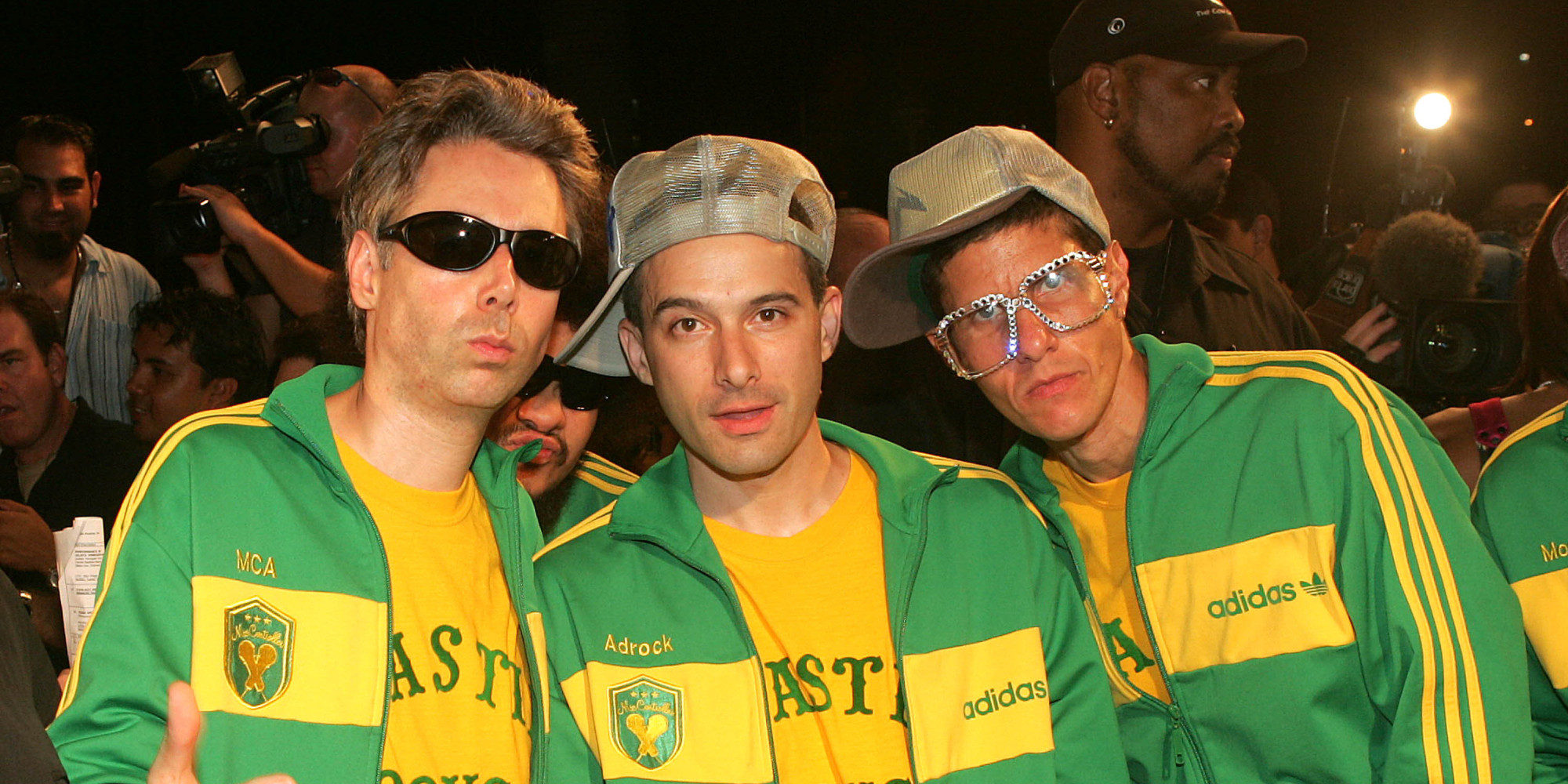 Ad-Rock Confirms Beastie Boys Are Done