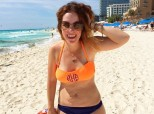 Mom's 'Flabby' Bikini Picture Inspires Other Women To Flaunt Their Bodies With Pride