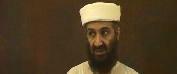 Osama Bin Laden Photos