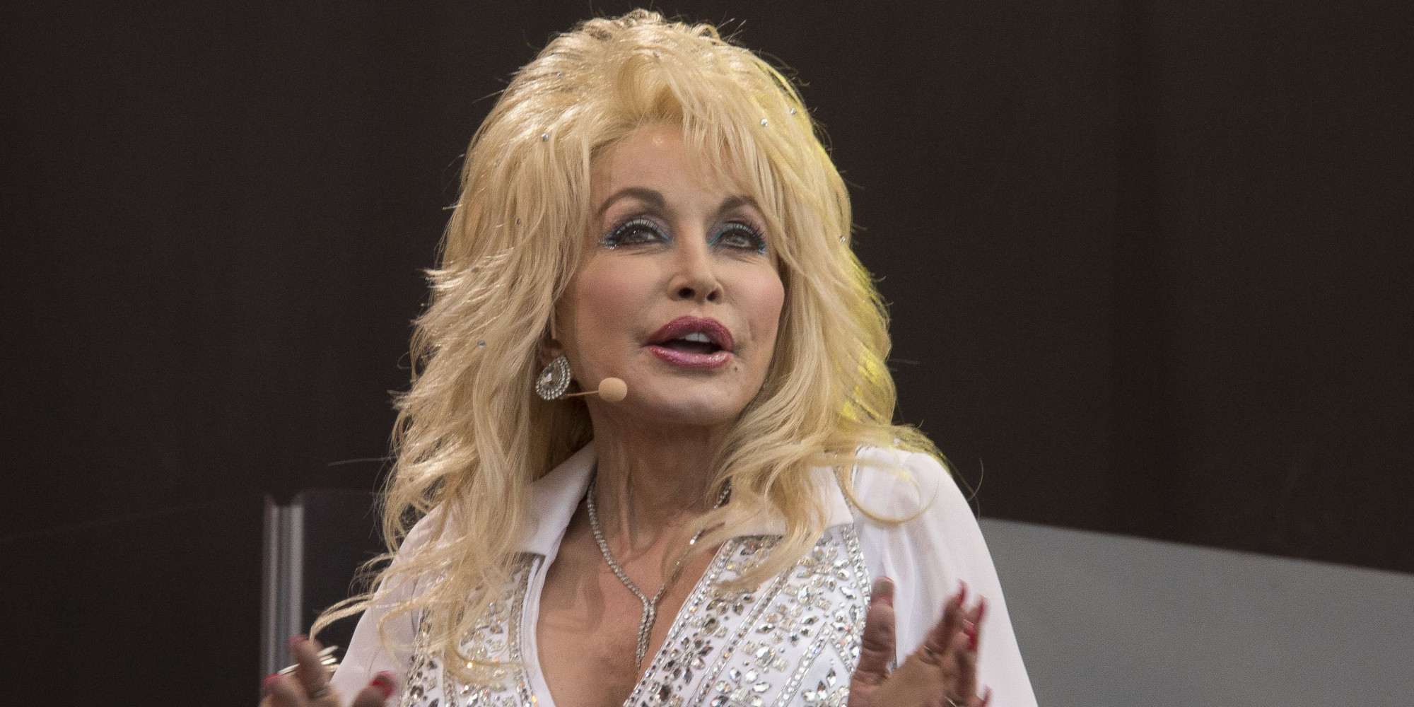 Dolly Parton: Dolly Parton Gives Advice To Transgender Individual In