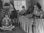 Why I Live In An All-Women Boardinghouse