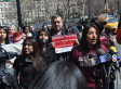 New York Dreamers Begin Hunger Strike As State Budget Deadline Looms