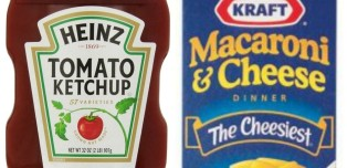 Why Heinz And Kraft Make The Perfect Couple
