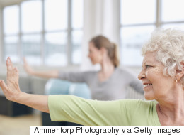 3 Types of Fitness Programs Covered Under Medicare