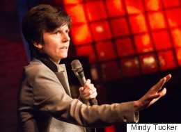 Tig Notaro Is Working On A Top Secret TV Show (But Would Also Be Fine With Just Feeding The Birds)