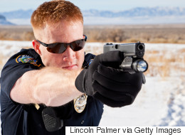 Some Stun Guns Have Cameras On Them, Surprising Many, Including Prosecutors