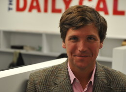 Tucker Carlson's Brother Calls Spokeswoman A 'Self-Righteous B***h' In Leaked Email