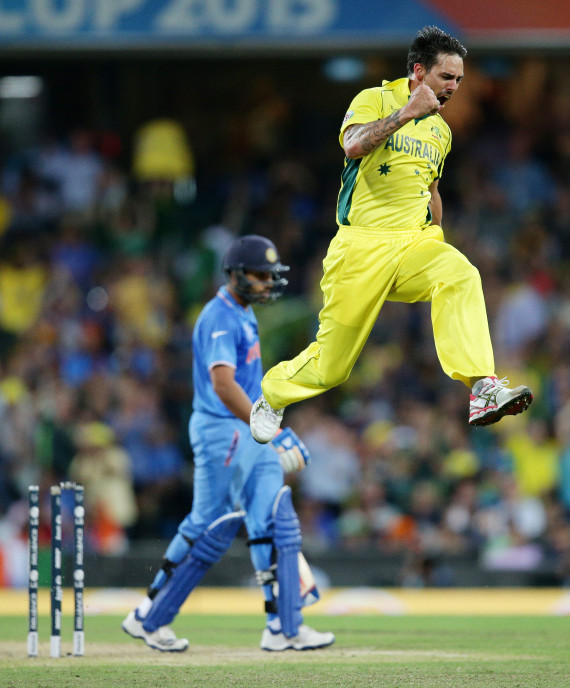 india australia