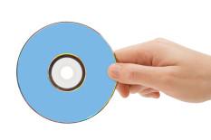 A CD | Pic: Getty