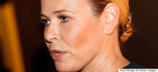 Chelsea Handler Says Bill Cosby Tried To 'Cosby' Her