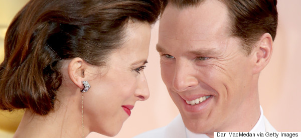 FINALLY! Here's A Glimpse Inside Benedict And Sophie's Wedding