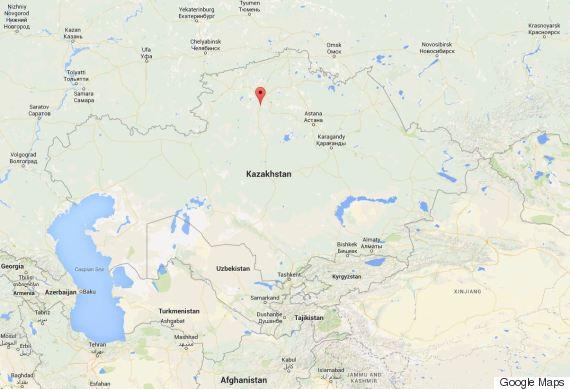 kalachi kazakhstan