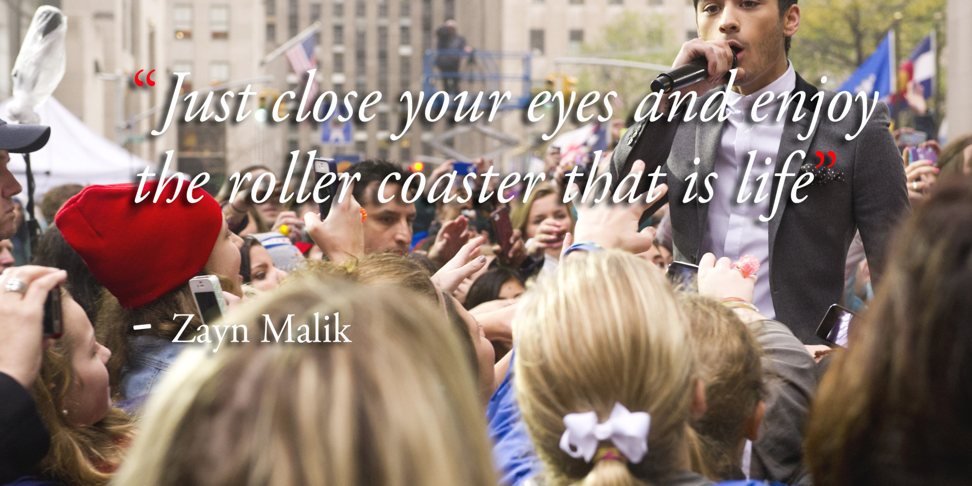 Image of: Wallpaper Inspirational Zayn Malik Quotes To Make Any One Direction Fan Smile Newslocker Inspirational Zayn Malik Quotes To Make Any One Direction Fan