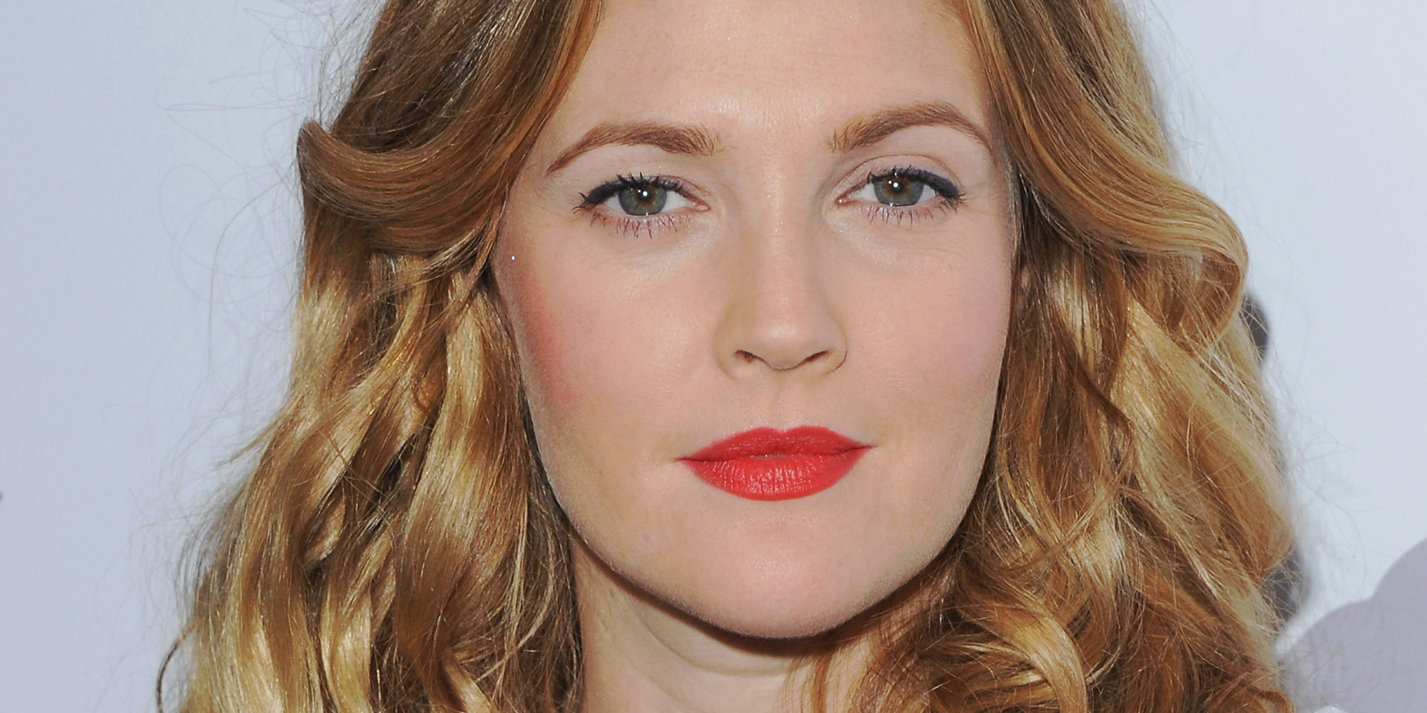 Drew Barrymore Gets Candid About Appreciating Your 'Saggy, Weird' Body ... Drew Barrymore