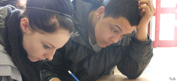 'I've Been Given A Second Chance': Meet The Charity Helping Young People Excluded From School