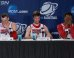 Mortified Wisconsin Basketball