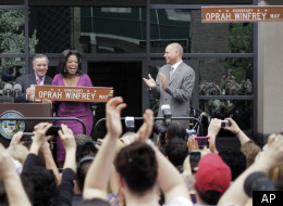 Chicago Prepares For Life Without Oprah